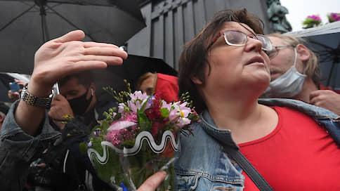 СКР поднял акции Юлии Галяминой  / Возбуждено уголовное дело по «дадинской статье» в отношении московского депутата