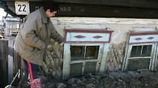 Пострадавших от ЧС оградят от бюрократии  / Белый дом упростил выделение нового жилья взамен разрушенного