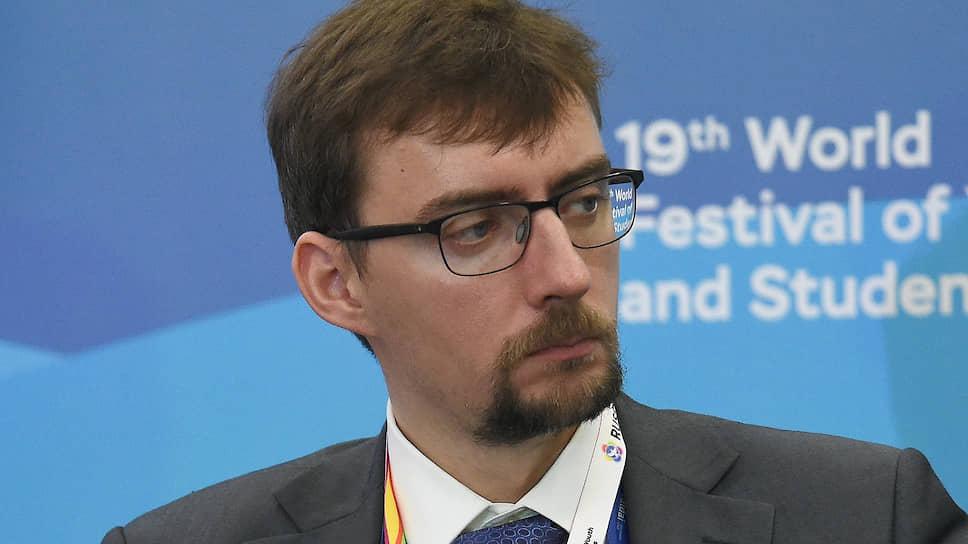 Программный директор РСМД Иван Тимофеев — о санкционных итогах июля