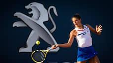 Остров теннисной свободы  / На Сицилии начинается первый за пять месяцев турнир WTA
