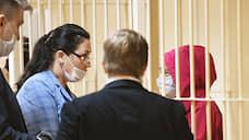 Жена Картрайта сослалась на шок  / Супругу рэпера арестовали по обвинению в убийстве