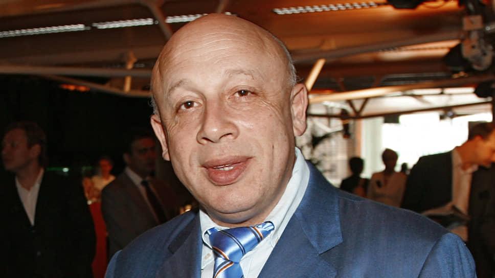 Бывший топ-менеджер радиохолдинга «Европейская медиагруппа» Александр Полесицкий