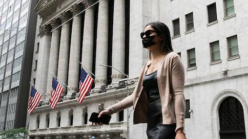 Отскок с переворотом  / Крупнейшие компании мира восстанавливают свою рыночную капитализацию