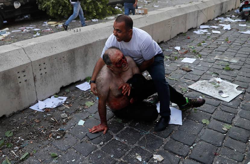 Более 4 тысяч человек получили ранения