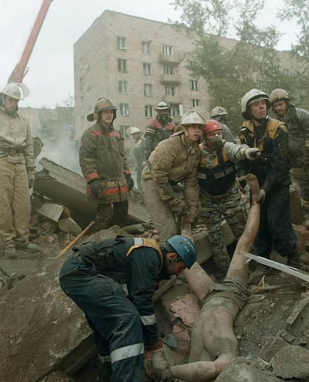 Взрывчатка была доставлена из Чечни в Москву в мешках под видом сахара