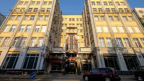 «Ролан» не привлек арендаторов  / Торги на аренду здания кинотеатра не состоялись