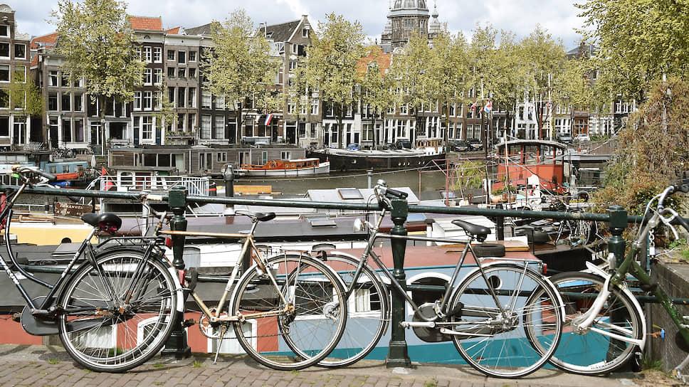 Нидерланды получили «письмо счастья»