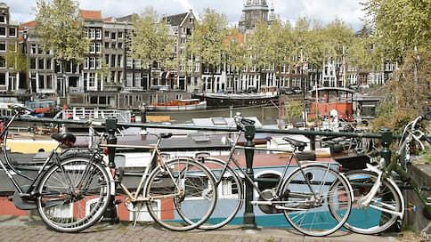 Нидерланды получили «письмо счастья»  / Минфин хочет пересмотреть налоговое соглашение и с этой страной