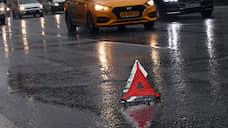 Прокол с камерой  / Водитель получил штраф 3 тыс. рублей с камеры за вынужденную остановку из-за спустившей шины