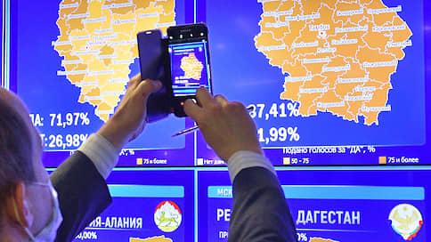 Улучшение пройденного  / «Голос» предложил Центризбиркому усовершенствовать досрочное голосование