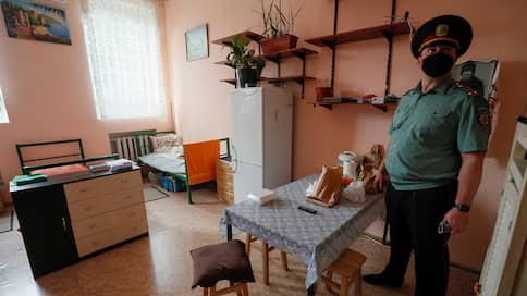 $72 в сутки за VIP-камеру в украинском СИЗО