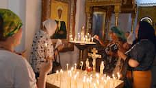 Украина грозит России «религиозными санкциями»