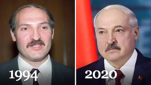 Тракторов стало больше, а картошки — меньше / Как изменилась Белоруссия при Александре Лукашенко