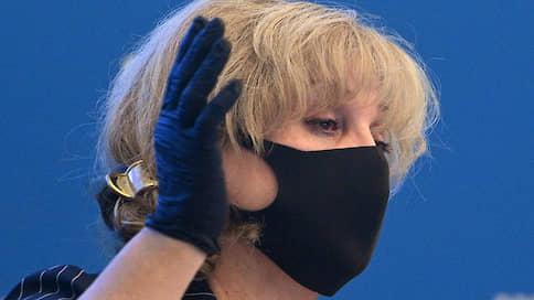 «Не ленитесь, идите в наблюдатели» // Элла Памфилова подвела итоги регистрации кандидатов на региональных выборах