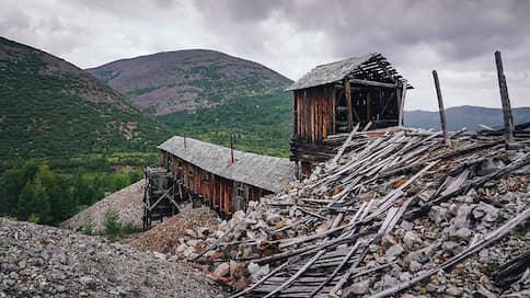 ГУЛАГ ждет туристов  / Сталинский лагерь на Колыме превратят в музейный комплекс