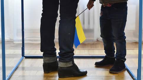 На старт, внимание, выборы  / Украина вступила в новую избирательную гонку