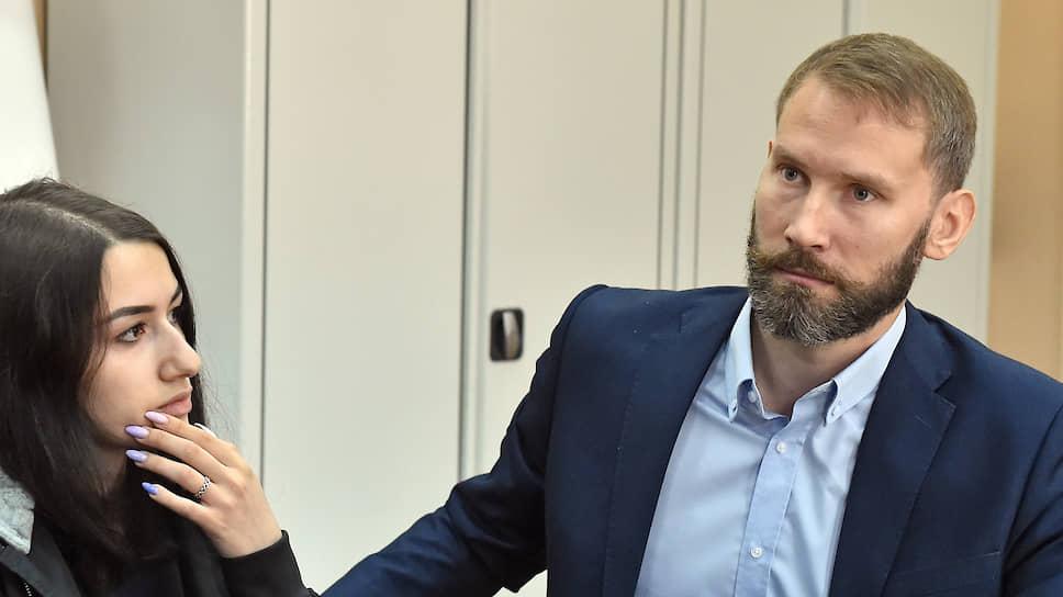 Адвокат Марии Хачатурян Ярослав Пакулин о деле сестер и реакции общества