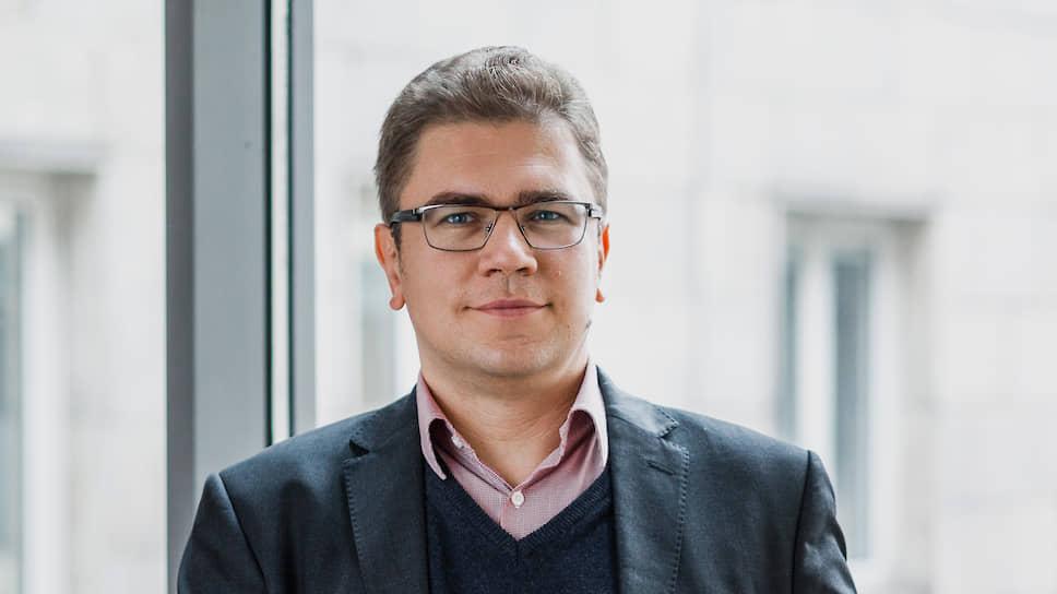 Замдиректора польского государственного «Центра польско-российского диалога и согласия» Лукаш Адамский
