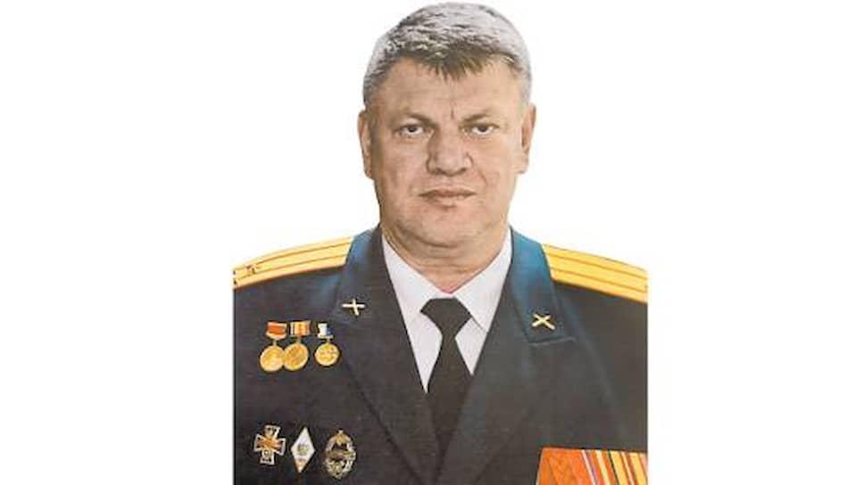 Бывший начальник ФГБУ 3-й ЦНИИ Минобороны России полковник Игорь Шеремет