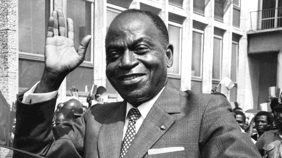 Феликс Уфуэ-Буаньи был человеком, предъявившим президенту Франции генералу Шарлю де Голлю требование предоставить независимость не только Берегу Слоновой Кости, но также Нигеру, Дагомее и Верхней Вольте