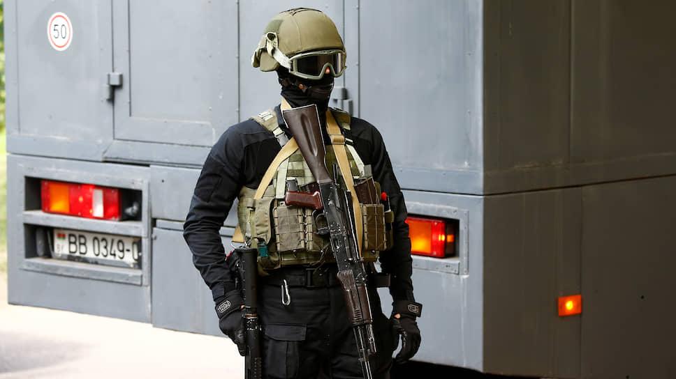 Белорусские силовики обратились к «Яндексу» / В офисах компании в Минске прошли обыски