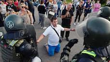 Биржевое спокойствие  / Фондовый рынок Белоруссии пока не оценил уличных протестов