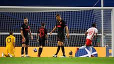 Немецкая атлетика  / «Лейпциг» стал вторым полуфиналистом Лиги чемпионов