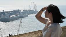 Уголь толкают к Черному морю  / Власти предлагают субсидировать терминал ОТЭКО для увеличения экспорта угля