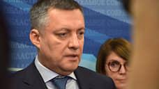 Игоря Кобзева поддержала «Родина»  / В Иркутской области два кандидата снялись с выборов в пользу врио губернатора