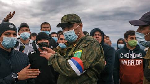 Активистам удалось пригасить «Соду»  / Власти Башкирии пообещали взять паузу в вопросе разработки шихана Куштау