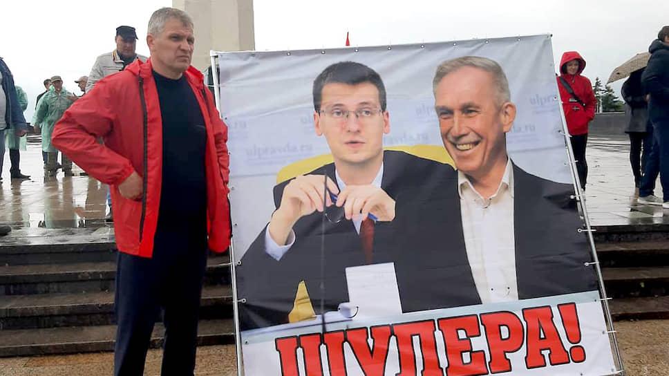 Депутат Госдумы Алексей Куринный