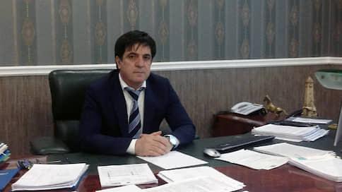 Чиновник растратил чужие долги  / Арестован экс-начальник службы судебных приставов Ингушетии