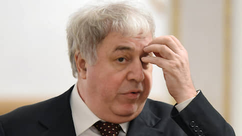 Михаил Гуцериев уступил «Вымпел»  / Структуры бизнесмена продали «РГ-Девелопмент» бизнес-центр