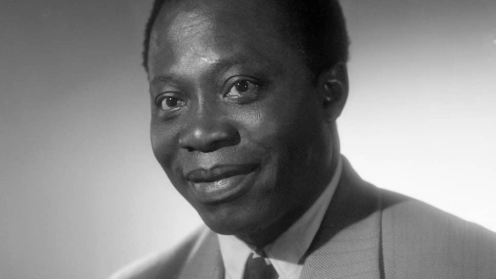 Бартелеми Боганда — сын колдуна, первый в своей стране чернокожий священник,  считается отцом-основателем Центральноафриканской Республики, хотя он и не дожил до провозглашения ее независимости