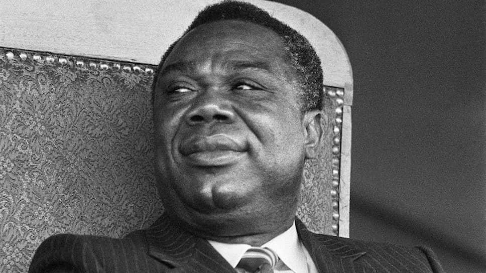 Давид Дако был первым и третьим президентом ЦАР, но оба раза ему не удалось досидеть до конца президентского срока