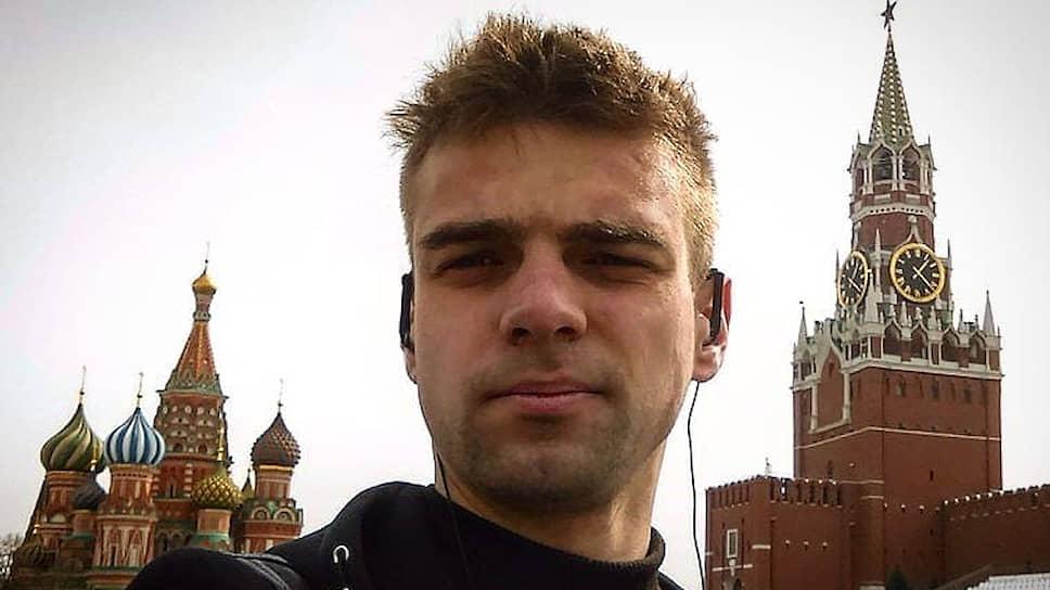 Бывшего белорусского следователя вернули на родину