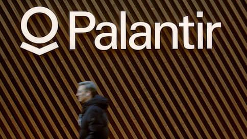 Страж западных ценностей проводит IPO  / Выход на биржу производителя «шпионского» софта Palantir раскрыл многие его тайны