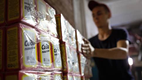 Иски с содовой  / Государство потребовало у «Башхима» вернуть контроль над совместным предприятием