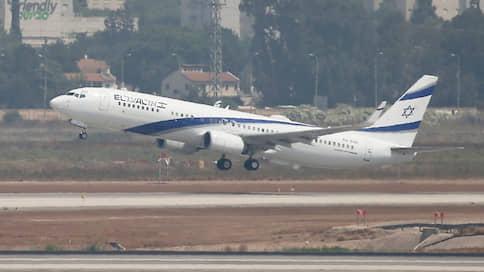 Арабы открывают небо Израилю  / Авиакомпания El Al совершила первый в истории рейс из Тель-Авива в Абу-Даби