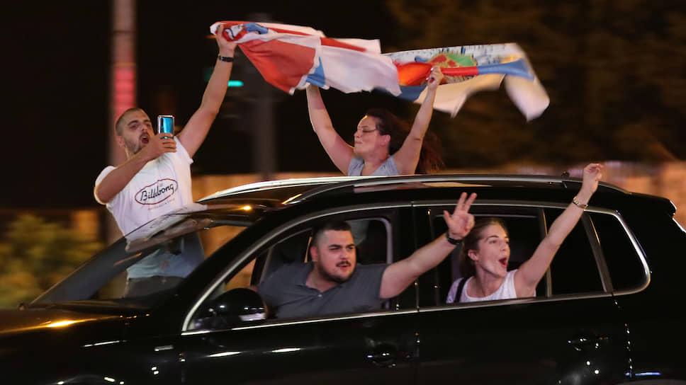 Почему черногорская оппозиция поделит власть на троих