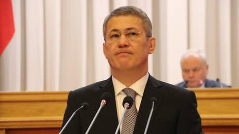 В содовой сделке ищут состав  / Власти Башкирии подали заявление в СКР