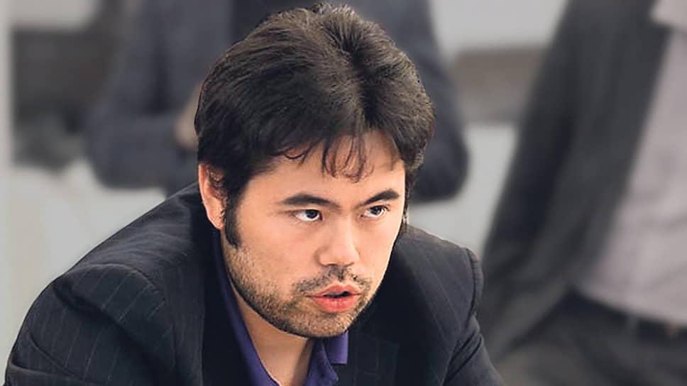 Как шахматист Хикару Накамура подписал контракт с командой TSM