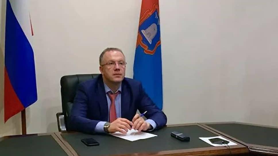 Рыночные отношения вице-губернаторов закончились в суде