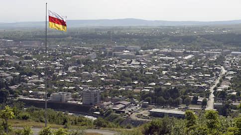«Ситуация накалена, но никто не хочет митингов и революций»  / Южная Осетия осталась без правительства и парламента