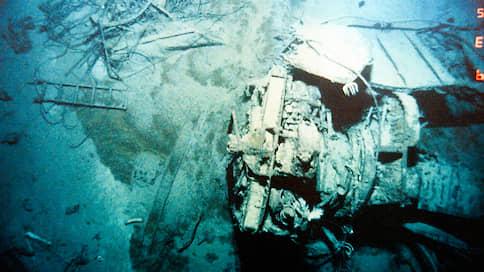 Миссия «Титаник»