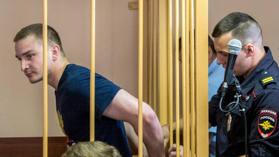 Ярославский тюремщик вернется в СИЗО