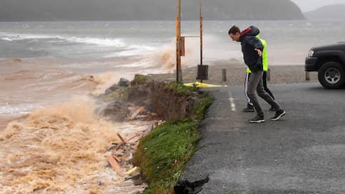 «Занимаемся ликвидацией последствий прошлого тайфуна и готовимся к другому»  / В Приморье из-за Майсака три человека погибли, 55 пострадали
