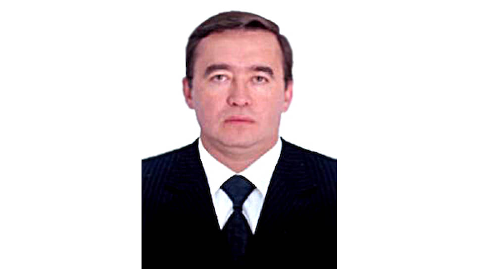 Первый заместитель министра Здравоохранения Узбекистана Баходир Юсупалиев