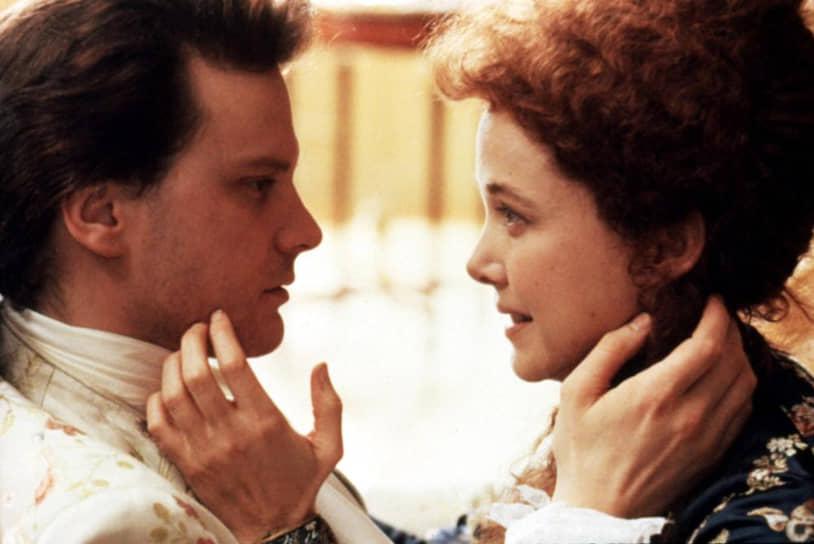 В 1989 году актер снялся в главной роли в фильме Милоша Формана «Вальмон» (экранизация французского романа «Опасные связи»)