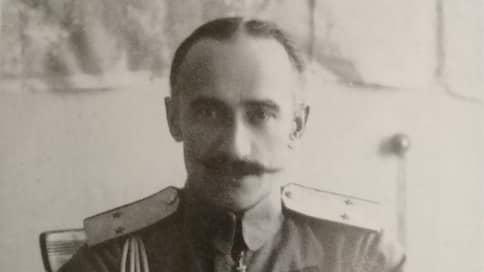 Генерал в плену у ФСБ  / Архив отказался выдать исследователю дело нереабилитированного сторонника Колчака